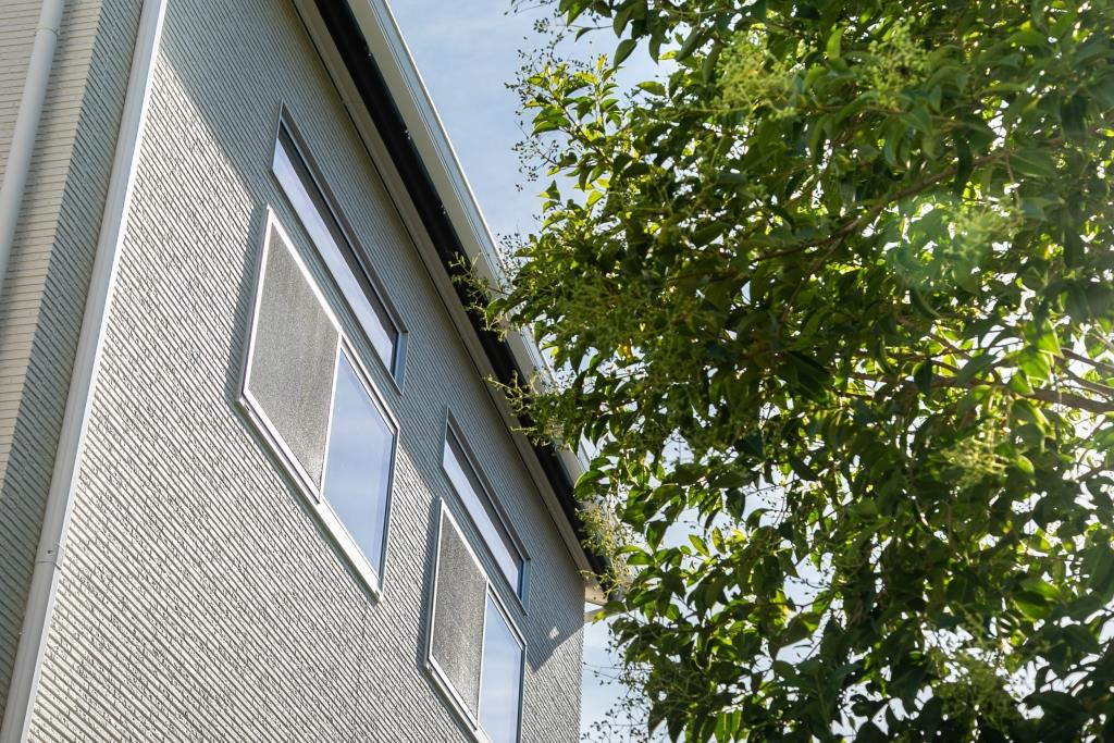 静岡市清水区追分 Y様邸 外構工事と写真撮影