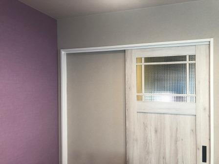 静岡市葵区北 M様邸 増改築工事2階完成